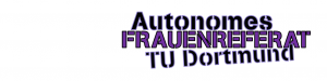 Banner Frauenreferat